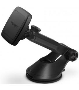 "Juodas magnetinis automobilinis telefonų laikiklis ""Spigen H35 Magnetic"""