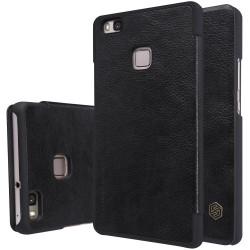 """Juodas silikoninis dėklas Samsung Galaxy S7 telefonui """"Fitty"""""""