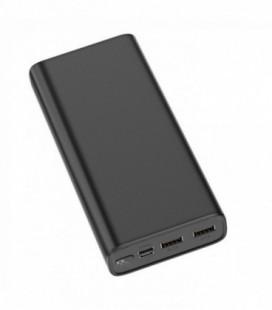 Išorinė baterija Power Bank Hoco J55 10000mAh juoda