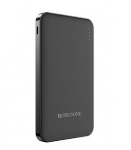 Išorinė baterija Power Bank Borofone BT26A Type-C PD+Quick Charge 3.0 (3A) 20000mAh juoda