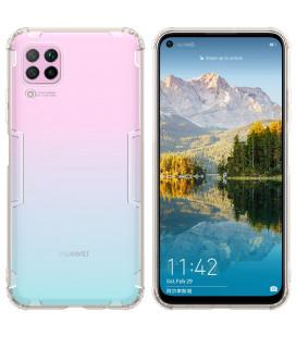 """Skaidrus dėklas Huawei P40 Lite telefonui """"Nillkin Nature"""""""