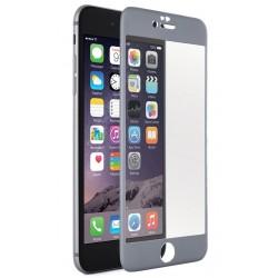 """Auksinės spalvos Apple iPhone 4/4s dėklas Mercury Goospery """"Jelly Case"""""""