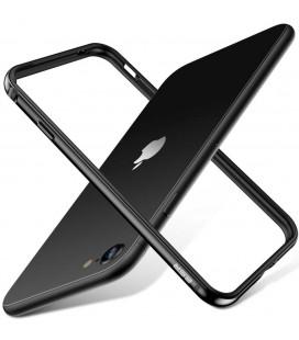 """Juodas dėklas Apple iPhone 7/8/SE 2020 telefonui """"ESR Edge Guard"""""""