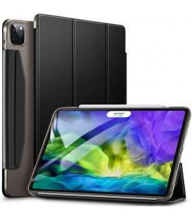 """Juodas atverčiamas dėklas Apple iPad Pro 11 2018/2020 planšetei """"ESR Yippee"""""""