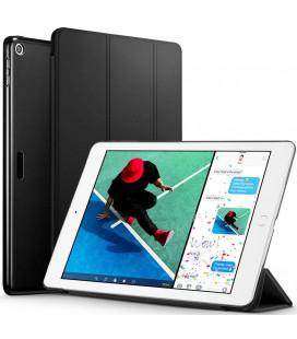 """Juodas atverčiamas dėklas Apple iPad 9.7 2017/2018 planšetei """"ESR Yippee"""""""