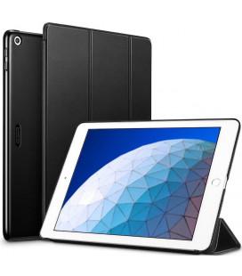"""Juodas atverčiamas dėklas Apple iPad Air 3 2019 planšetei """"ESR Yippee"""""""