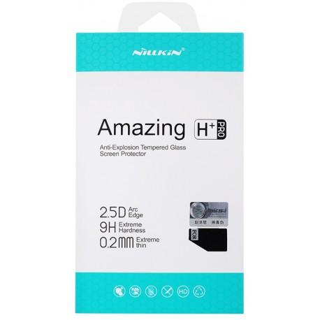 """Apsauginis grūdintas stiklas 0,2mm Apple iPhone 7 Plus telefonui """"Nillkin Amazing H+ PRO"""""""