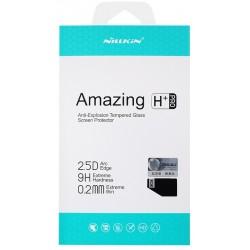 """Apsauginis grūdintas stiklas 0,2mm Apple iPhone 7 telefonui """"Nillkin Amazing H+ PRO"""""""