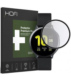 """Ekrano apsauga Samsung Galaxy Watch Active 2 (44mm) laikrodžiui """"HOFI Hybrid Glass"""""""