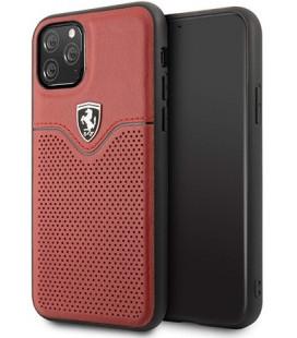 "Raudonas dėklas Apple iPhone 11 Pro telefonui ""FEOVEHCN58RE Ferrari Victory Cover"""