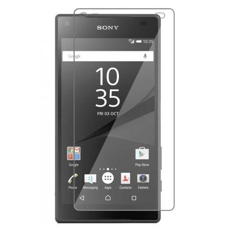 Apsauginis grūdintas stiklas Sony Xperia Z5 Compact telefonui