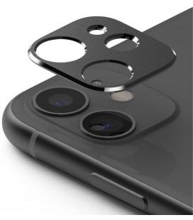 "Juoda kameros apsauga Apple iPhone 11 telefonui ""Ringke Camera Styling"""