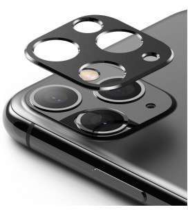 "Juoda kameros apsauga Apple iPhone 11 Pro telefonui ""Ringke Camera Styling"""