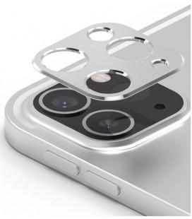 """Sidabrinės spalvos kameros apsauga Apple iPad Pro 11/12.9 2020 telefonui """"Ringke Camera Styling"""""""