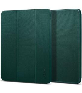"""Žalias atverčiamas dėklas Apple iPad Pro 12.9 2018/2020 plašetei """"Spigen Urban Fit"""""""
