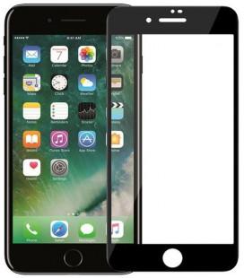 """Juodas apsauginis grūdintas stiklas Apple iPhone 7/8/SE 2020 telefonui """"Nillkin Amazing 2.5D CP+ Pro"""""""