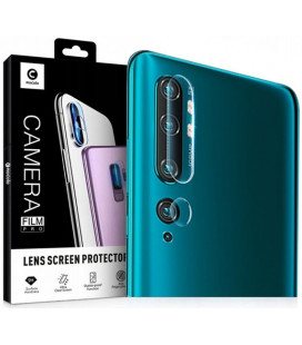 "Apsauginis grūdintas stiklas Xiaomi Mi Note 10/10 Pro telefono kamerai apsaugoti ""Mocolo TG+"""