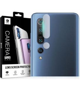 "Apsauginis grūdintas stiklas Xiaomi Mi 10/10 Pro telefono kamerai apsaugoti ""Mocolo TG+"""