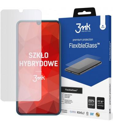 "Ekrano apsauga Samsung Galaxy M21 telefonui ""3MK Flexible Glass"""