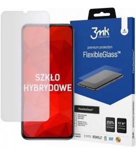 "Ekrano apsauga Xiaomi Mi 10 Lite telefonui ""3MK Flexible Glass"""