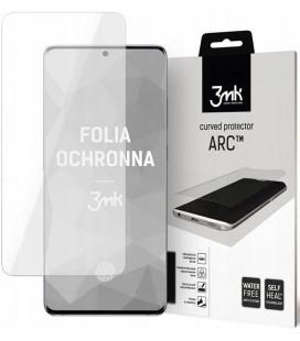 """Apsauginė ekrano plėvelė Samsung Galaxy S20 Ultra telefonui """"3MK Curved Arc"""""""