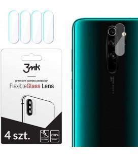"Kameros apsauga Xiaomi Redmi Note 8 Pro telefonui ""3MK FG Camera Lens"""