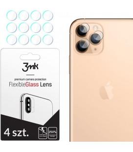 "Kameros apsauga Apple iPhone 11 Pro telefonui ""3MK FG Camera Lens"""