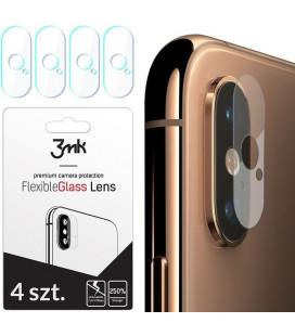 "Kameros apsauga Apple iPhone X/XS telefonui ""3MK FG Camera Lens"""