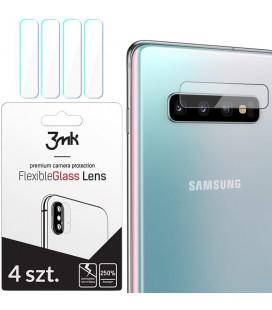 "Kameros apsauga Samsung Galaxy S10 telefonui ""3MK FG Camera Lens"""