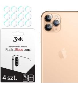"Kameros apsauga Apple iPhone 11 Pro Max telefonui ""3MK FG Camera Lens"""