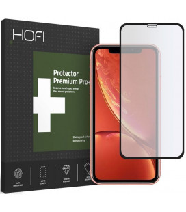 "Ekrano apsauga Apple iPhone 11 telefonui ""HOFI Hybrid Glass"""