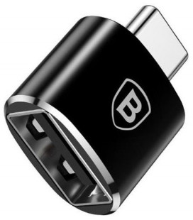 "Adapteris TypeC - USB/OTG ""Baseus"""