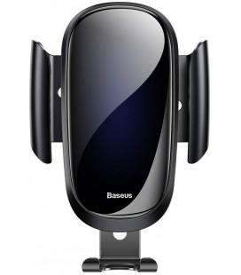 """Juodas automobilinis telefono laikiklis """"Baseus Future Gravity"""""""