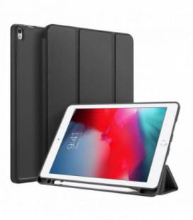 Dėklas Dux Ducis Osom Apple iPad 9.7 2018/iPad 9.7 2017 juodas