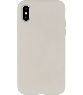 Dėklas Mercury Silicone Case Apple iPhone 11 akmens spalvos