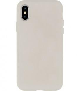 Dėklas Mercury Silicone Case Apple iPhone 11 Pro Max akmens spalvos