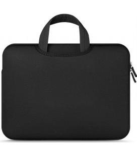 """Juodas nešiojamo kompiuterio dėklas 14"""" """"Tech-Protect Airbag"""""""