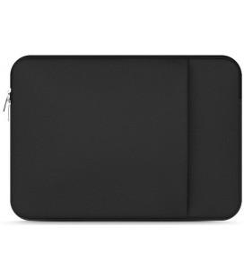 """Juodas nešiojamo kompiuterio dėklas 14"""" """"Tech-Protect Neopren"""""""