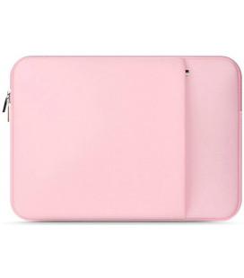 """Rožinis nešiojamo kompiuterio dėklas 14"""" """"Tech-Protect Neopren"""""""