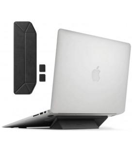 """Juodas universalus stovas kompiuteriui """"Ringke Universal Laptop Stand"""""""