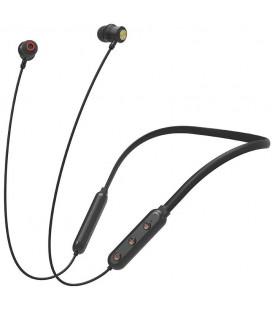 """Juodos belaidės ausinės """"Nillkin Soulmate NeckBand Stereo Wireless Bluetooth"""""""