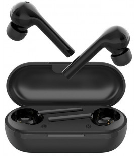 """Juodos belaidės ausinės """"Nillkin Freepods TWS Bluetooth 5.0"""""""