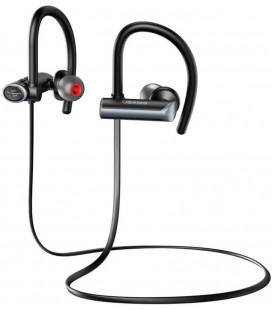 """Juodos belaidės ausinės """"USAMS S4 Sport Stereo Bluetooth Headset"""""""