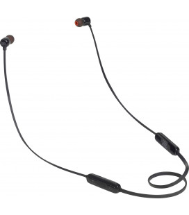 "Juodos belaidės ausinės ""JBL T110BT In Ear Bluetooth Headset"""