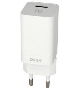 """Originalus baltas Oneplus pakrovėjas 4A """"OnePlus Dash Quick"""""""