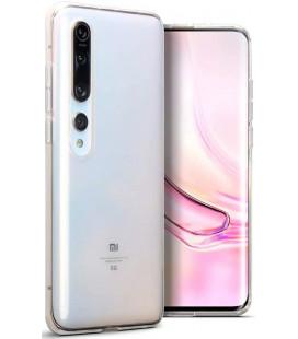 """Skaidrus dėklas Xiaomi Mi 10 / 10 Pro telefonui """"Mercury Goospery Pearl Jelly Case"""""""