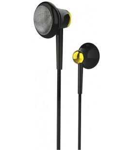 """Juodos Stereo ausinės 3,5mm """"JIAYU JY-371"""""""
