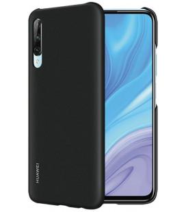 """Originalus juodas dėklas Huawei P Smart Pro telefonui """"PC Protective Cover"""""""