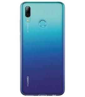 """Originalus skaidrus dėklas Huawei P Smart 2019 telefonui """"TPU Protective Cover"""""""