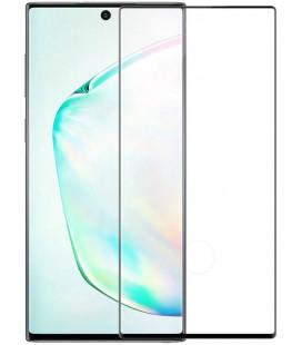 """Apsauginis grūdintas stiklas Samsung Galaxy Note 20 Ultra telefonui """"Nillkin 3D CP+ MAX"""""""
